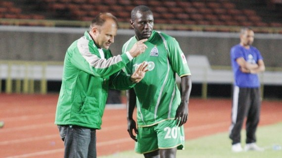 K'Ogalo and Sofapaka renew FKF Cup rivalry