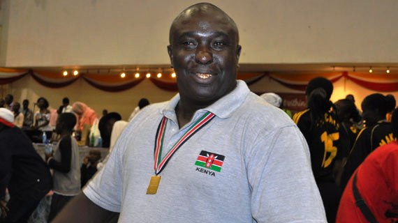 Lung'aho lauds youthful team despite Pipeline loss
