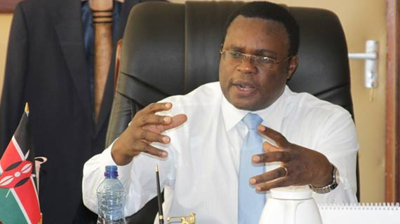 Bungoma Governor ready to host Magharibi Michezo Awards