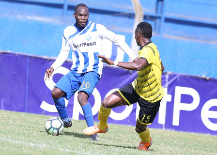 Sofapaka  pip AFC Leopards to book FKF Shield final berth