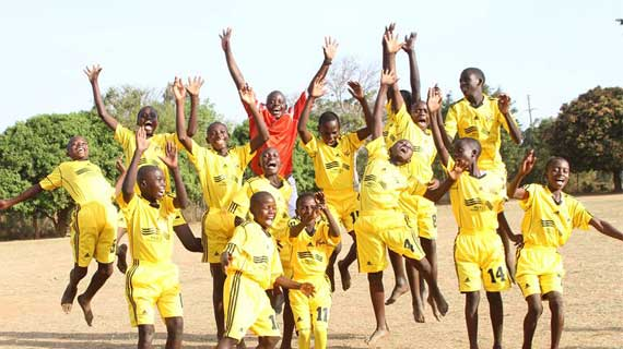 Magharibi Awards calls out for Community Coaches' nominations