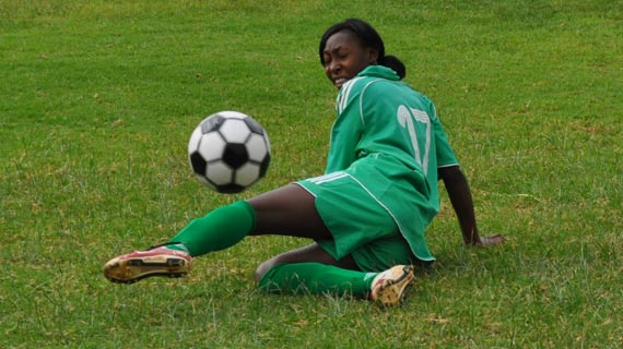 Girls' premier league continues this weekend