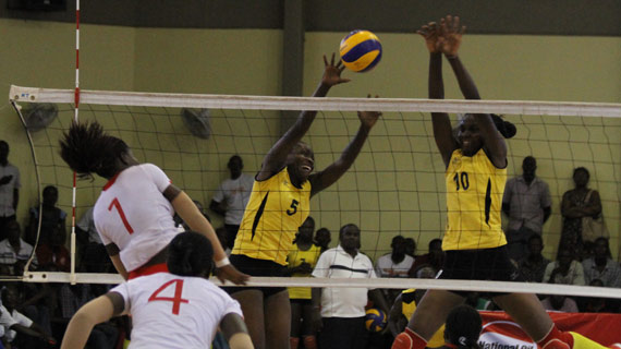 Volleyball playoffs fixtures announced