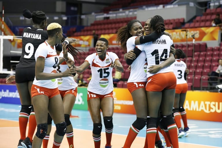 Malkia Strikers squad for 2020 Olympic Qualifiers named