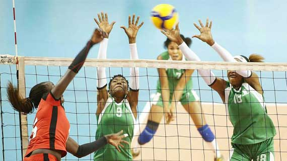 Kenya's Malkia Strikers edge Nigeria to qualify for Olympic games