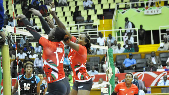 Malkia Strikers eye Olympic berth as FIVB announces qualification process