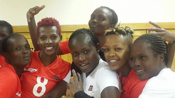 Malkia Strikers to land on Wednesday evening