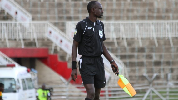 CAF bans Marwa for life over BBC sting