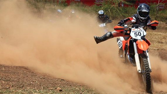 Stage set for belated Motor Cross 2 at Jamhuri