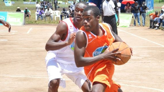 Kamusinga, St. Brigids finish third in Basketball