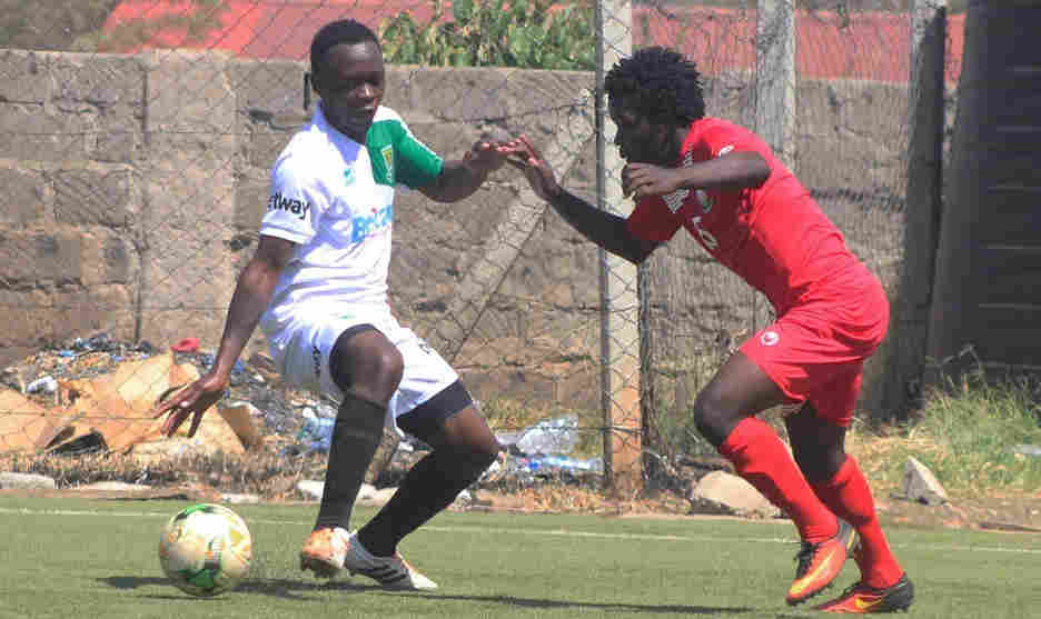 Harambee Stars U20 vs Tanzania friendly called off