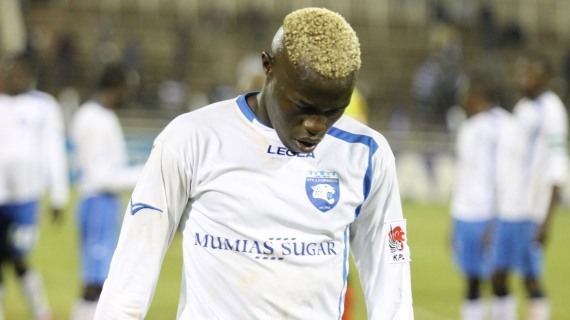 Why Masika no longer has a future at Leopards