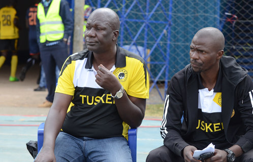 We didn't have the quality to beat Sofapaka, says Matano
