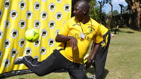 Matano promises more changes at Tusker
