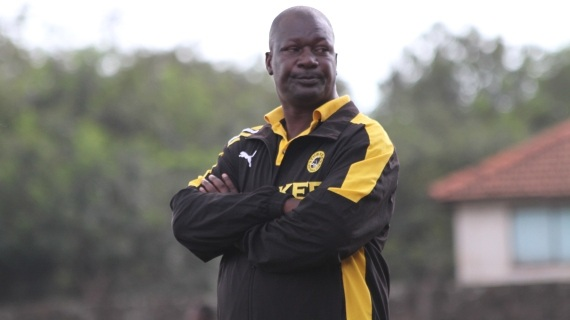 Matano wants improvement from title chasing Tusker