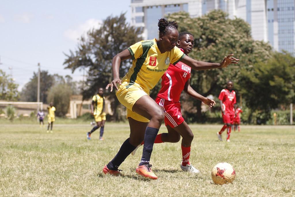 FKF Women' s Premier League: Saturday Wrap