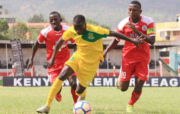 Eight matches on the cards as FKFPL action resumes