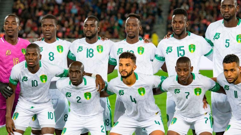 Cape Verde, Guinea-Bissau, Mauritania, and Ethiopia secure AFCON qualification