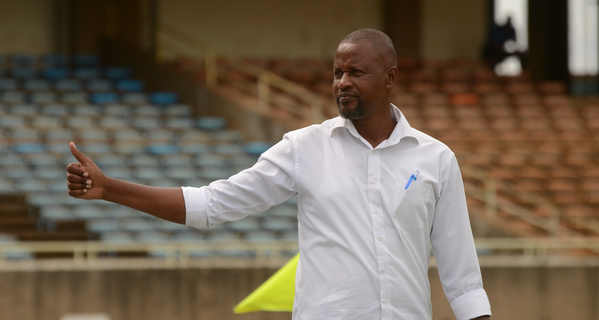 Mbungo expects rested players back strong for derby