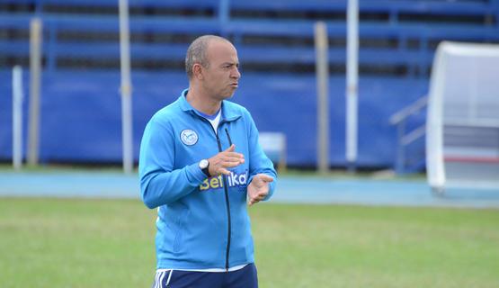 Medo wants more at Sofapaka despite win