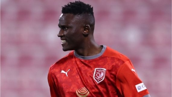Olunga on a hat trick as Duhail edge Esteghal in AFC Champions League action