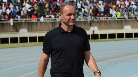 Migne wants more respect for the national team