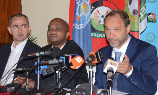 FKF gets Sh7.2mn for Ethiopia game, Migne cries over pay