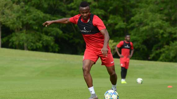 Migne axes Miheso, Akumu from AFCON bound team