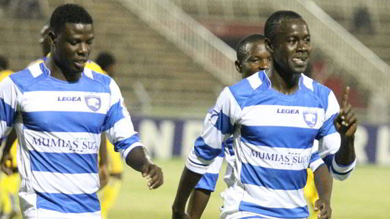 Only one change in Leopards Line up