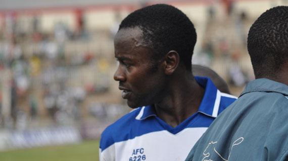 AFC Leopards bounce back to dim Western Stima