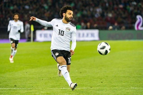 World Cup 2018 Team Preview: Egypt