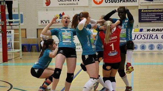 Moim's Orpo beat Kuusamo to take lead in Finnish playoffs