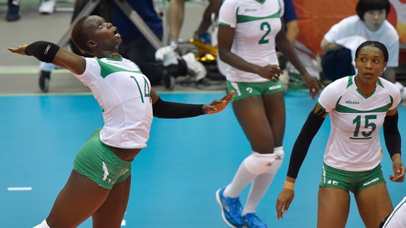 Cameroon and Egypt to host Africa's World Championship qualifiers