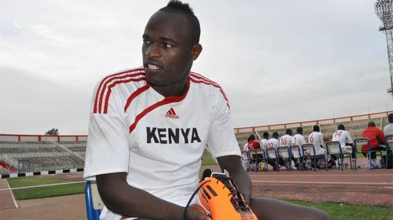 Sonko appoints Musa Otieno, Oliech in Nairobi Sports committee