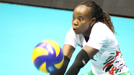 Kenya to open qualification campaign against Colombia