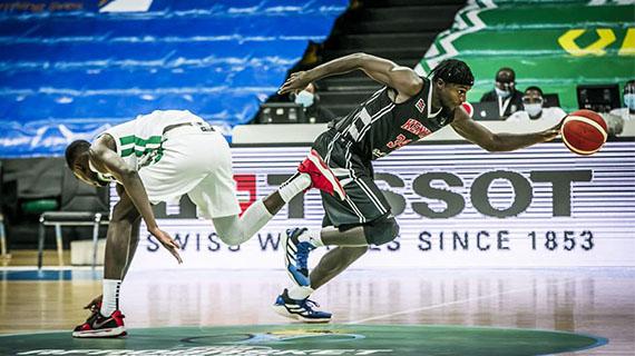 Morans falter in Afrobasket 2021 Qualifiers opener