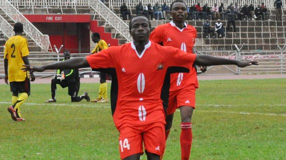 Moses Arita not going back to Tirana - Opts for KPL