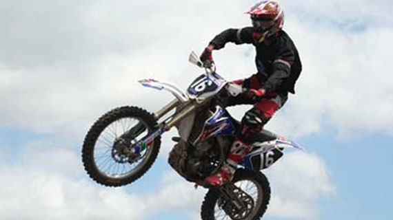 motocross action resumes at jamhuri park