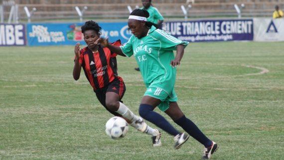 Thika Queens, Wadadia triumph in women league matches