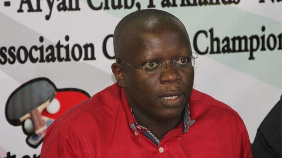 Mudibo: No room for fake coaches