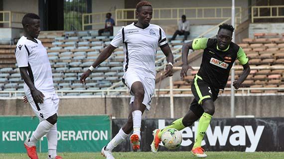 Sofapaka to meet defending champions Bandari