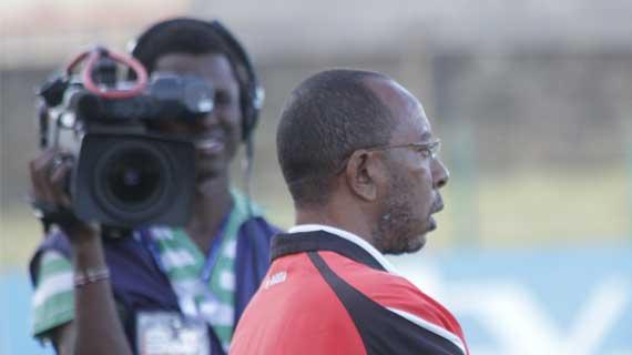 Bandari coach blames poor officiating for loss