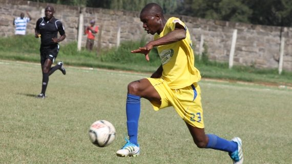 Muhoroni end Nzoia's  fine run