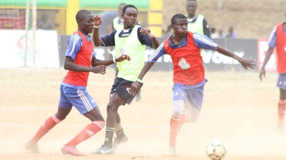 Bukhungu to host Chapa Dimba National  Finals