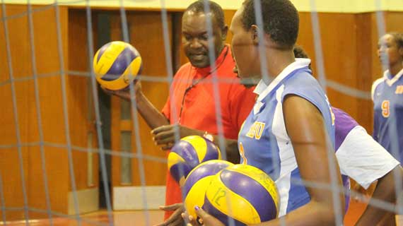 Malkia Strikers set travel dates  ahead of Olympic qualifiers