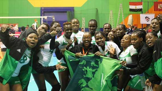 Murambi inspires KCB past Congo's DGSP