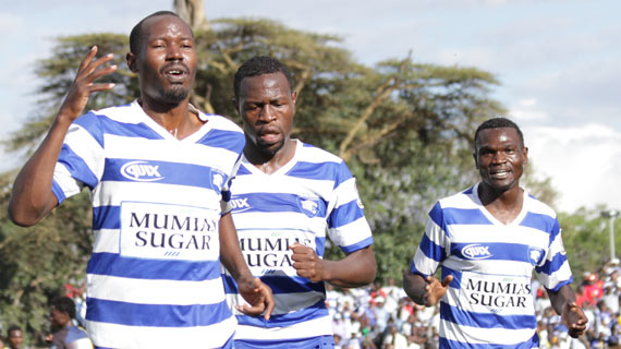Mudde brace steers Leopards to Domestic Cup quarters