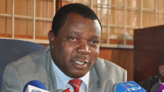 Zanzibar expelled from U-17 CECAFA  for age cheating
