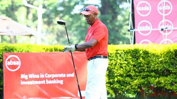 Safari Tour Golf Series returns with Muthaiga Tee Off