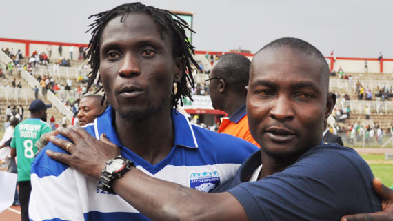 Muyoti appointed AFC Leopards' assistant coach